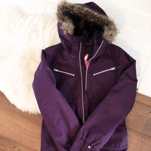 Women's Burton Ski/Snowboard coat